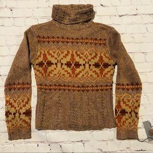 Lucidity sweater M